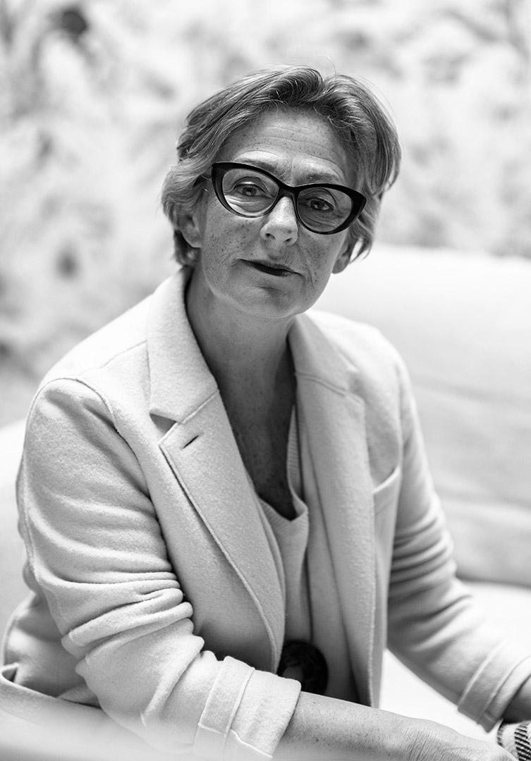 Sylvie SCOTTI
