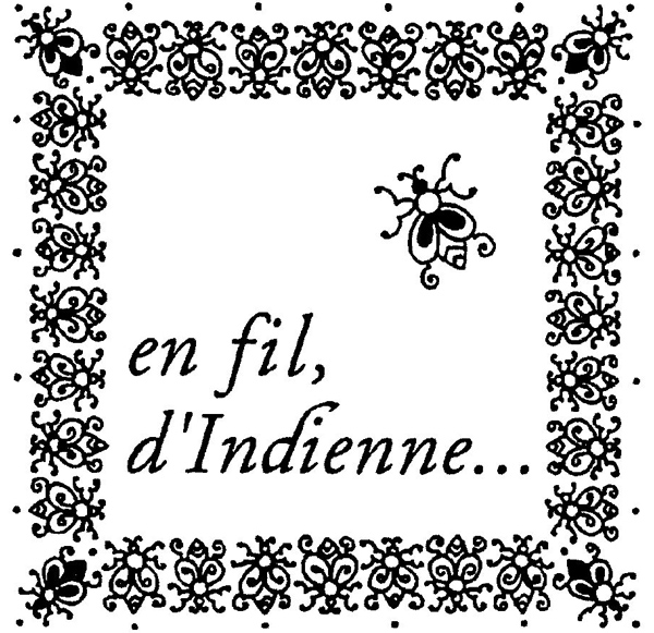 EN FIL INDIENNE Dinard / Saint-Malo