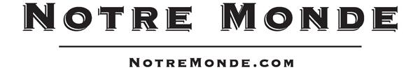 NOTRE MONDE Dinard / Saint-Malo